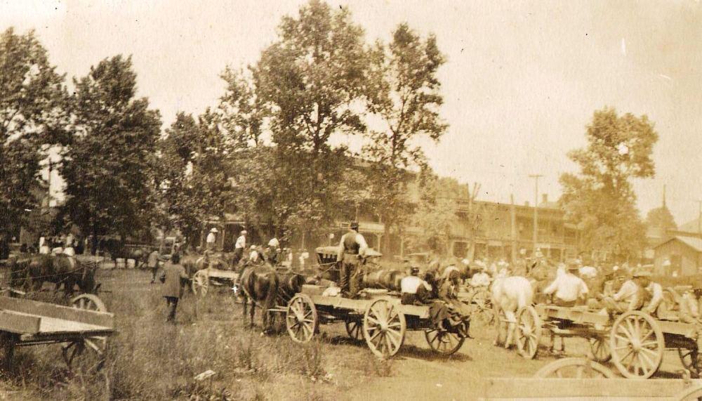 Original Nock Family - Upper Accomac County, Virginia.