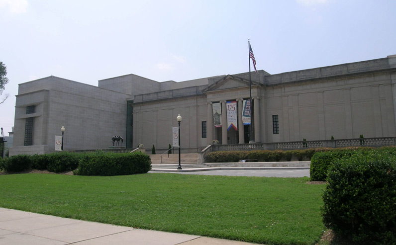 The Virginia Historical Society